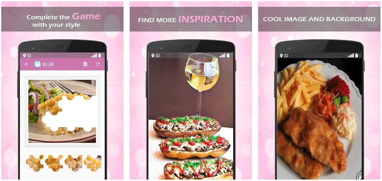 Easy Polish Cuisine App