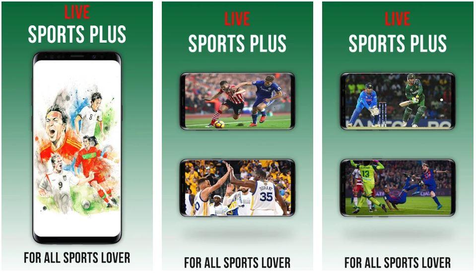 Metro Blog Live Sports Plus App