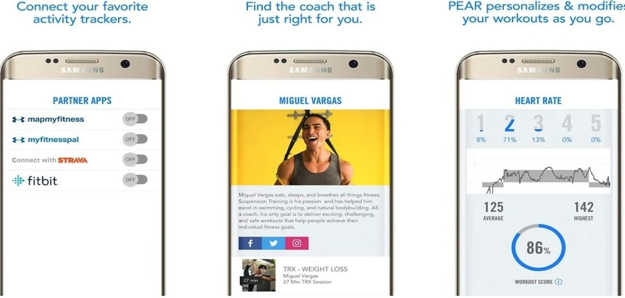 Metro blog Personal Fitness Coach