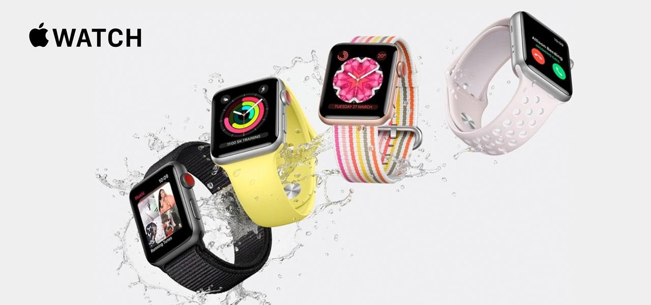 Metro blog apple watch
