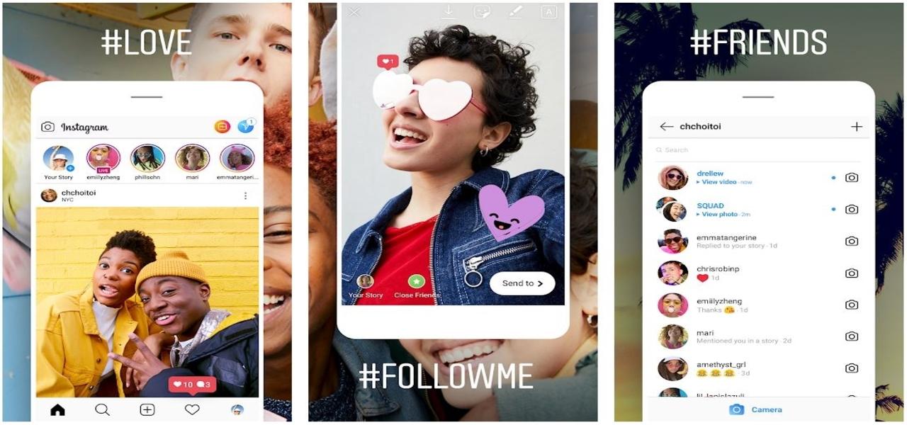 metro blog instagram apps feature image