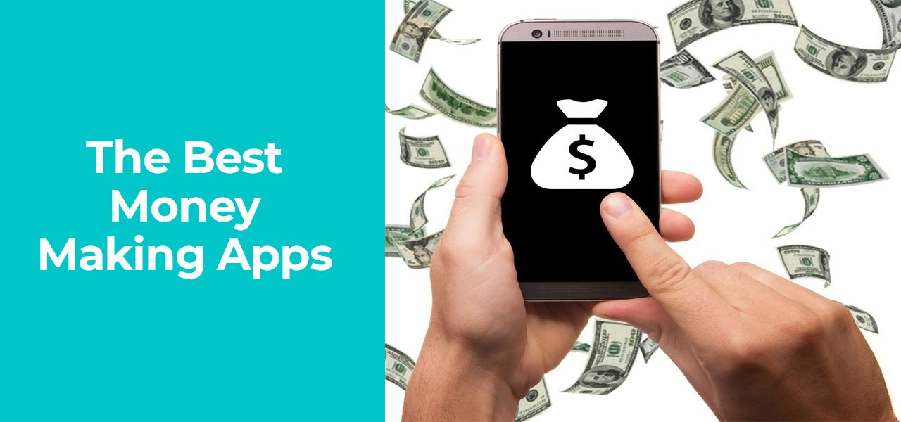 the-best-money-making-apps