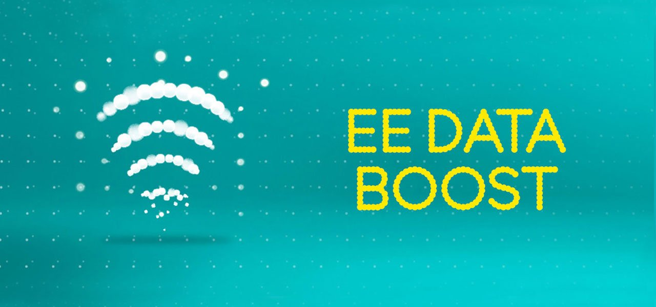 data boost ee