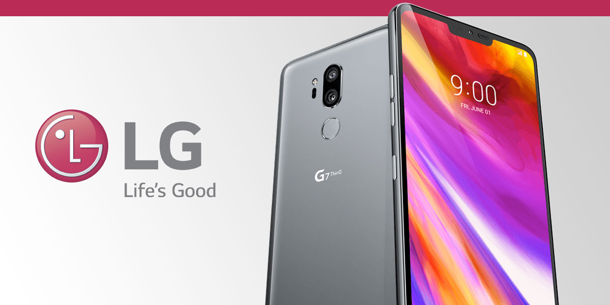 what makes lg a good brand