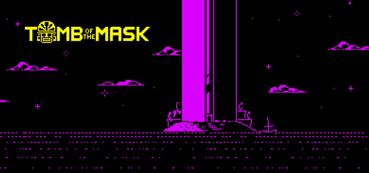 tomb of the mask game ios