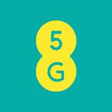 5G on EE