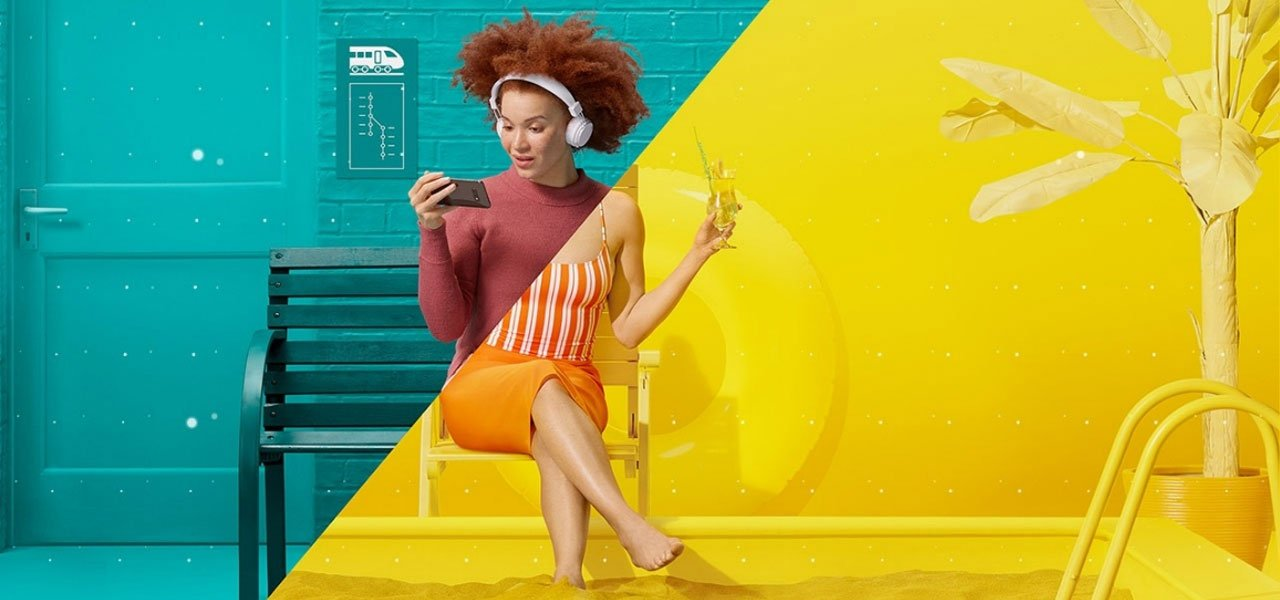 EE Personalised Mobile phone plans
