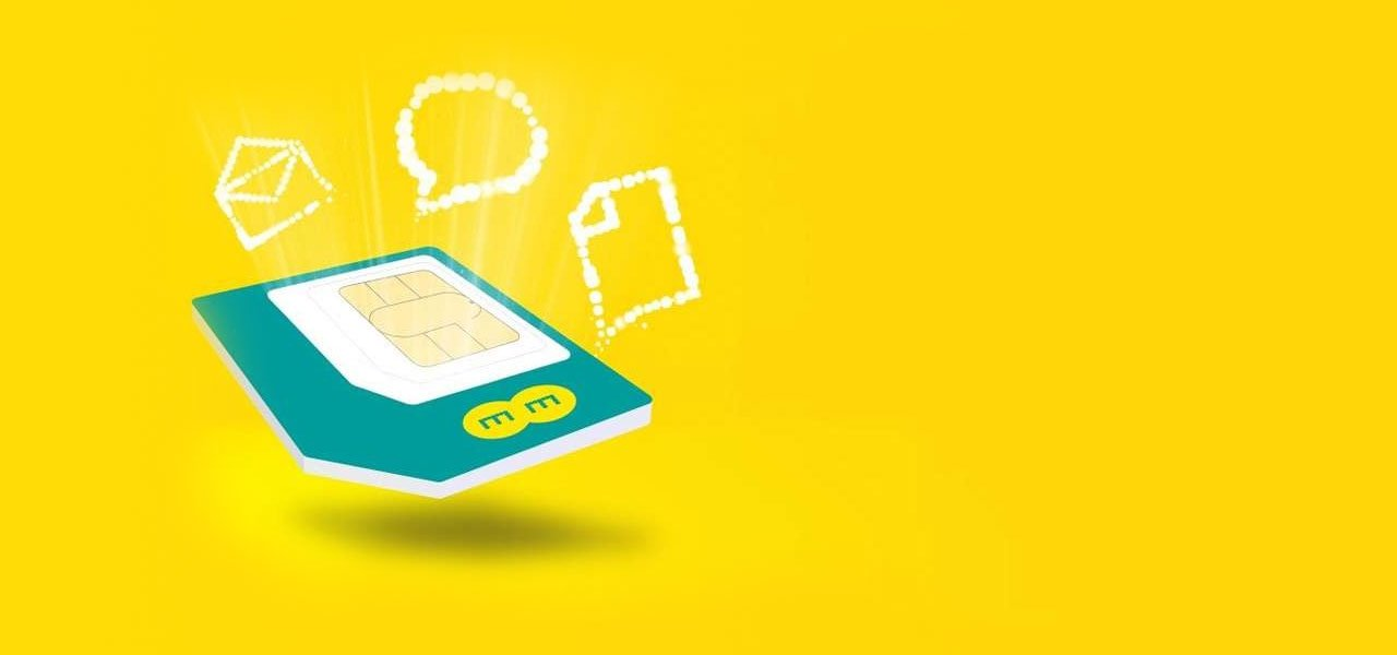 Ee Sim Only Deals What Extras Can You Get Metrofone