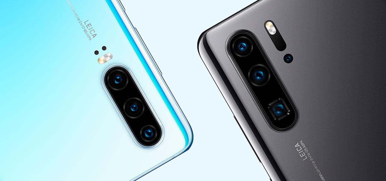 huawei p30 pro camera spec