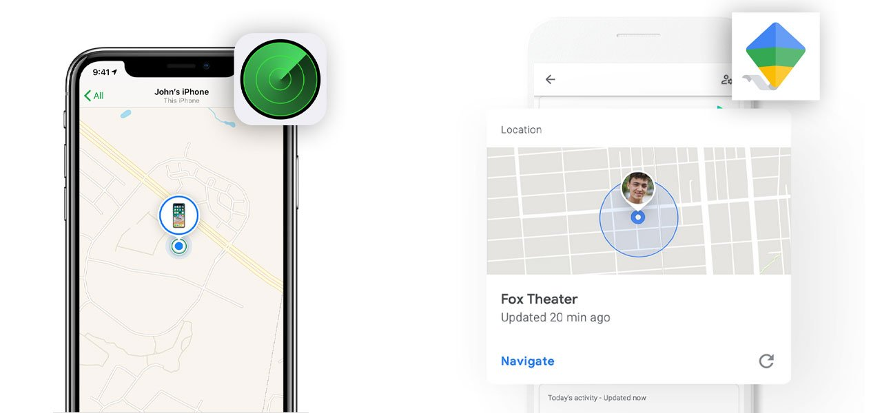Metrofone | How to Track Mobile Phone Location For Free - Metrofone Blog
