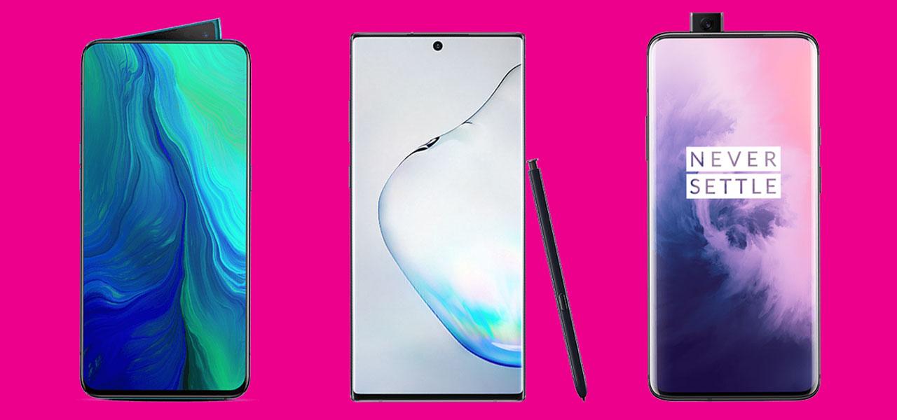 best-5g-phones-2019