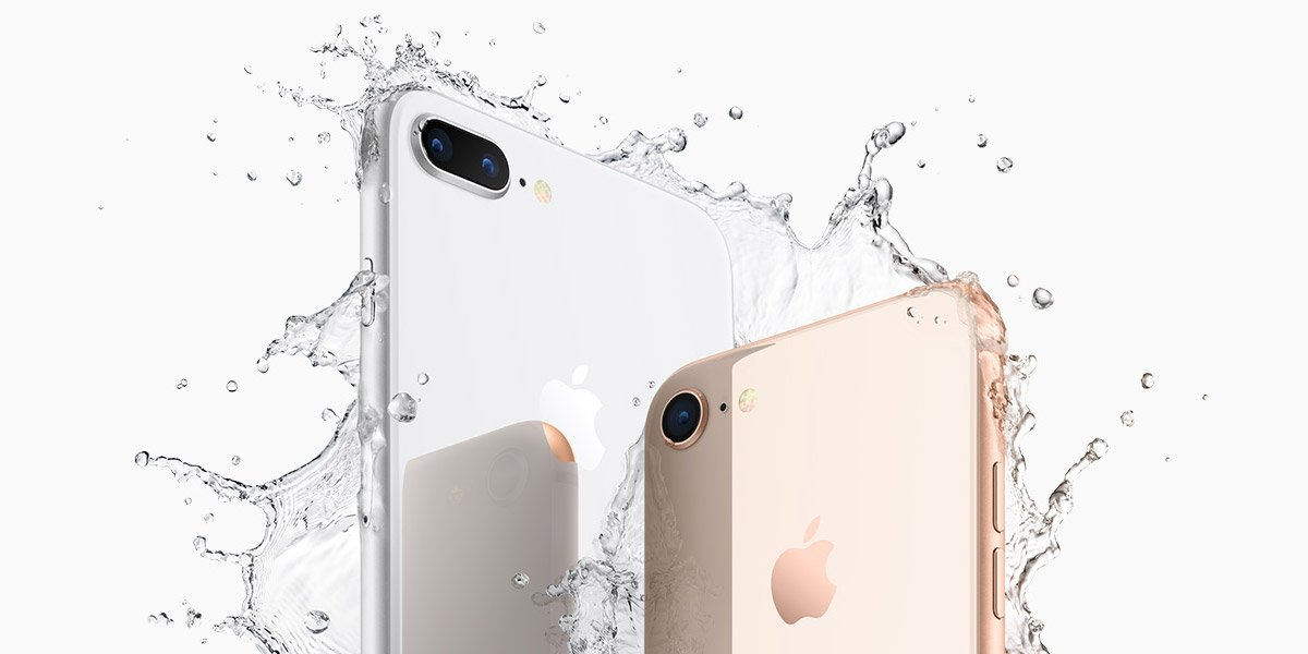 is-the-iphone-8-waterproof