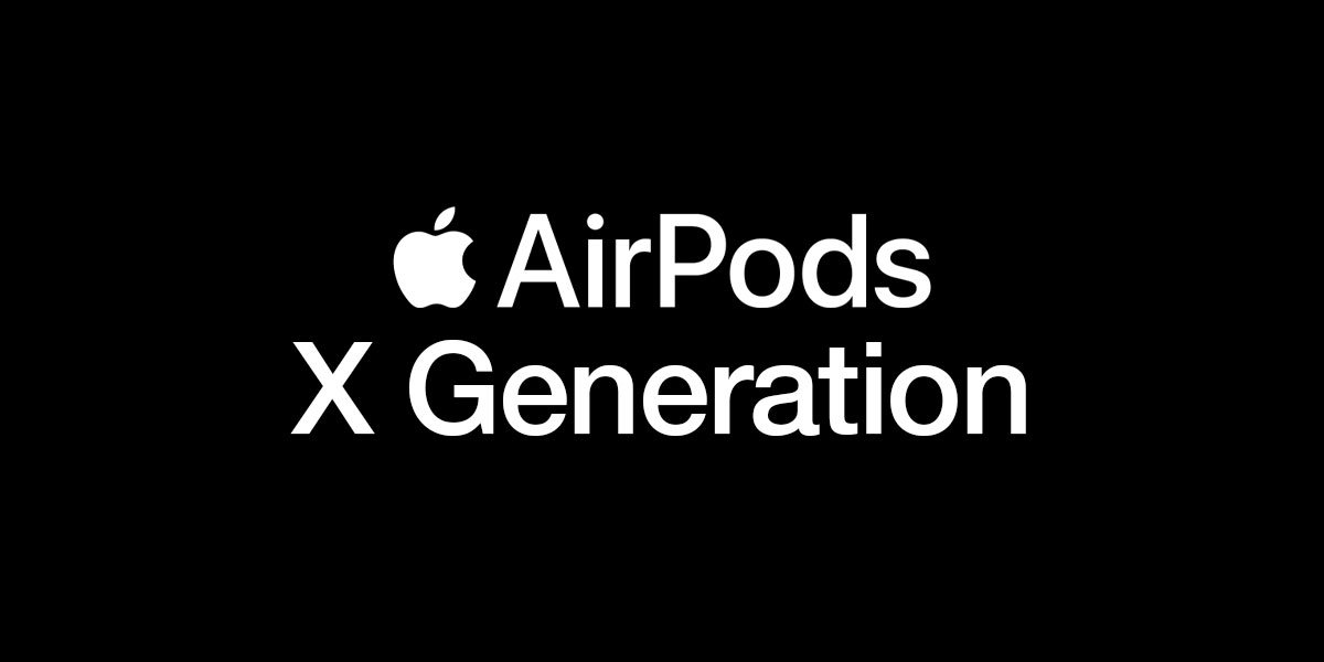new-apple-airpods-x-generation