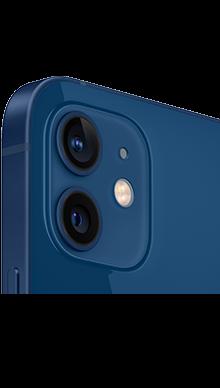 iPhone 12 5G 64GB Blue Side