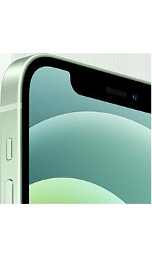iPhone 12 5G 64GB Green Back