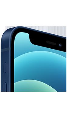iPhone 12 mini 5G 64GB Blue Back