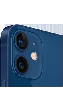 iPhone 12 mini 5G 64GB Blue Side