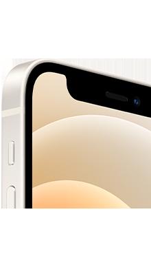 iPhone 12 mini 5G 64GB White Back