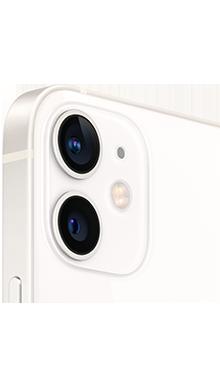 iPhone 12 mini 5G 64GB White Side