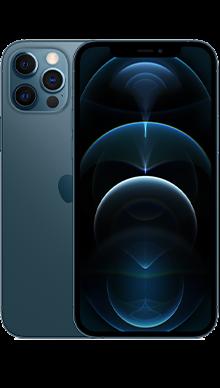 iPhone 12 Pro 5G 256GB Pacific Blue