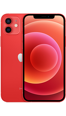 iPhone 12 5G 64GB Red