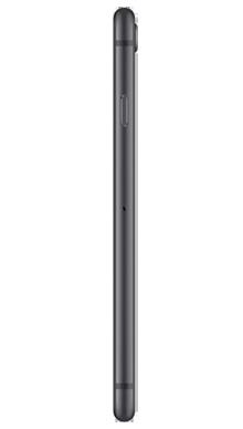 Apple iPhone 8 Plus 256GB Space Grey Side