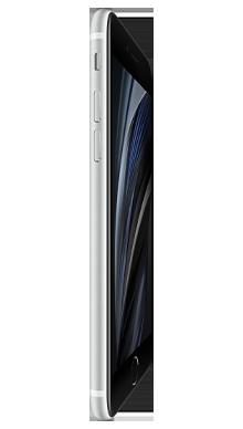 iPhone SE 64GB White Back