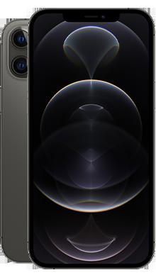 iPhone 12 Pro Max 5G 128GB Graphite