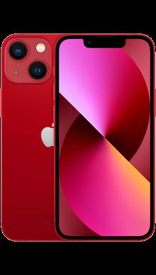 iPhone 13 Mini 5G 128GB Red