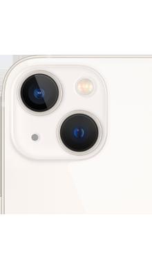 iPhone 13 Mini 5G 128GB Starlight Back