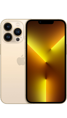 iPhone 13 Pro 5G 128GB Gold
