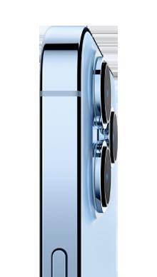 iPhone 13 Pro Max 5G 128GB Sierra Blue Side
