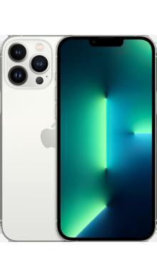 iPhone 13 Pro Max 5G 128GB Silver