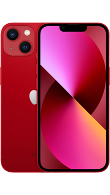 iPhone 13 5G 128GB Red