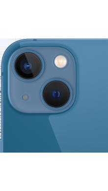 iPhone 13 5G 128GB Blue Back