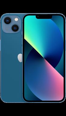 iPhone 13 5G 128GB Blue