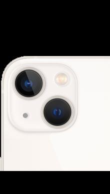 iPhone 13 5G 128GB Starlight Back