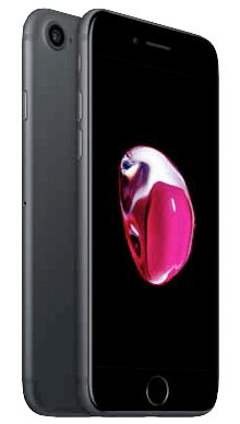 Apple iPhone 7 32GB Matte Black