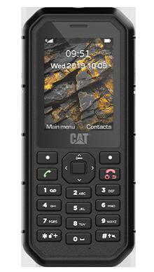 CAT B62 8GB