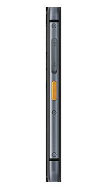 CAT S62 Pro 128GB Black Side