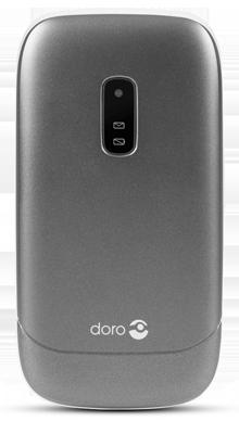 Doro 6030 White Back