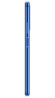 Honor 20 128GB Sapphire Blue Side