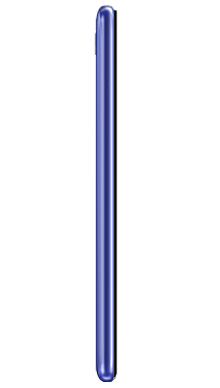 Honor 8S Blue Side