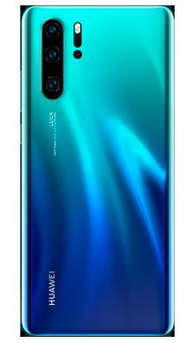 Huawei P30 Pro 128GB Aurora Back