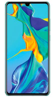 Huawei P30 Pro 128GB Aurora Front