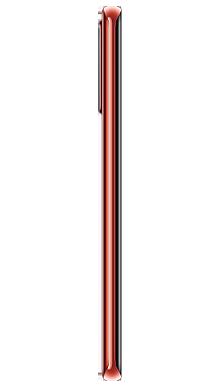Huawei P30 Pro 512GB Amber Sunrise Side