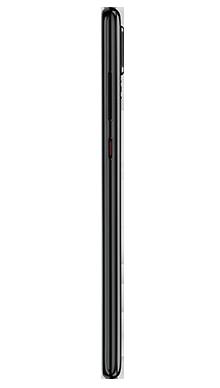 Huawei P20 Pro Black Side