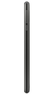 Nokia 3 Black Side