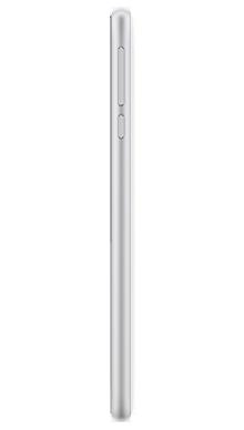 Nokia 3 White Side