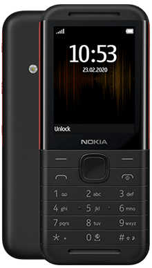 Nokia 5310 16GB Black